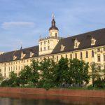 Historia Uniwersytetu Wrocławskiego