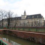 Jubileusz 200-lecia utworzenia Państwowego Uniwersytetu Wrocławskiego